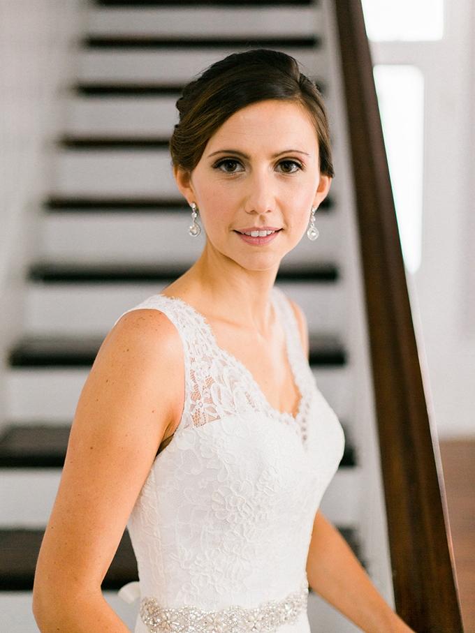 modern heirloom bridal portraits   Live View Studios   Glamour & Grace