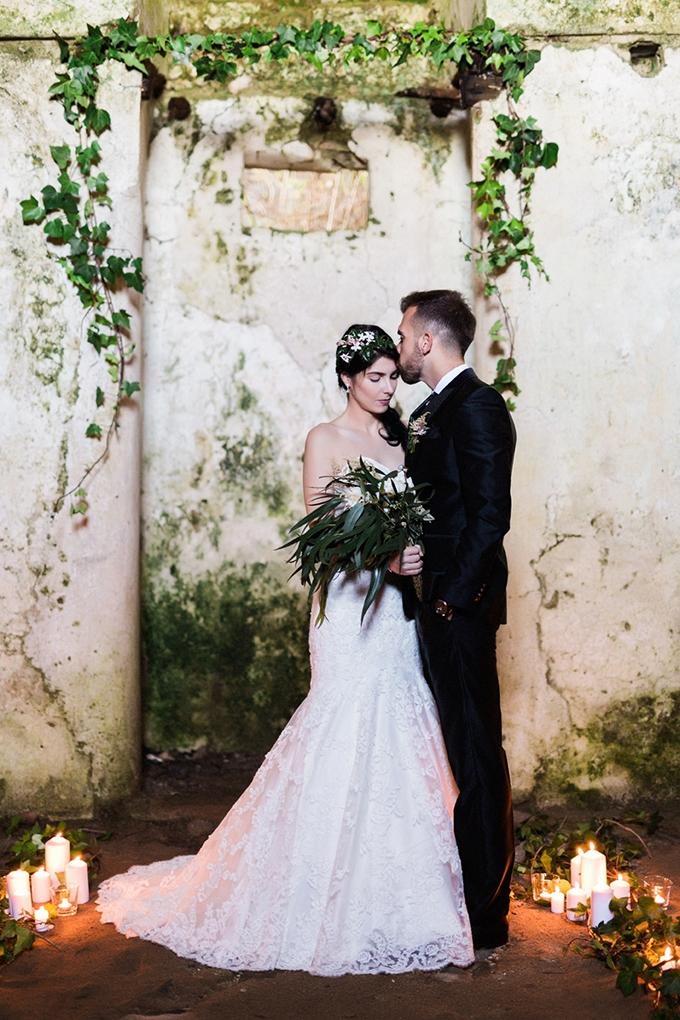 romantic Portugal wedding inspiration | Passionate Wedding Photography | Glamour & Grace