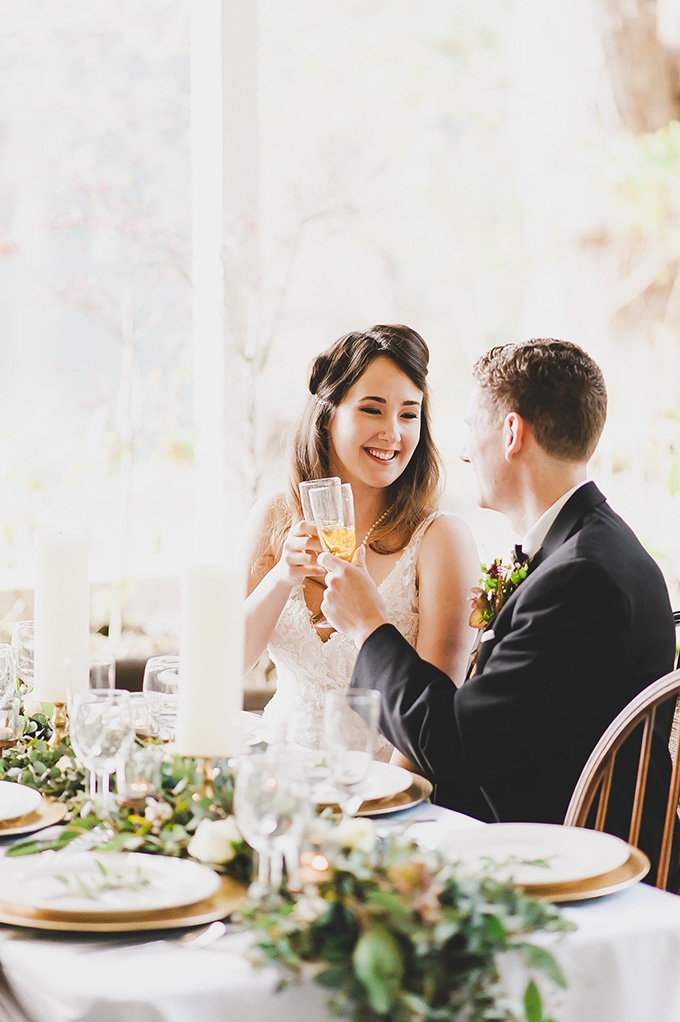romantic mountain wedding inspiration | Adrien Craven Photography | Glamour & Grace
