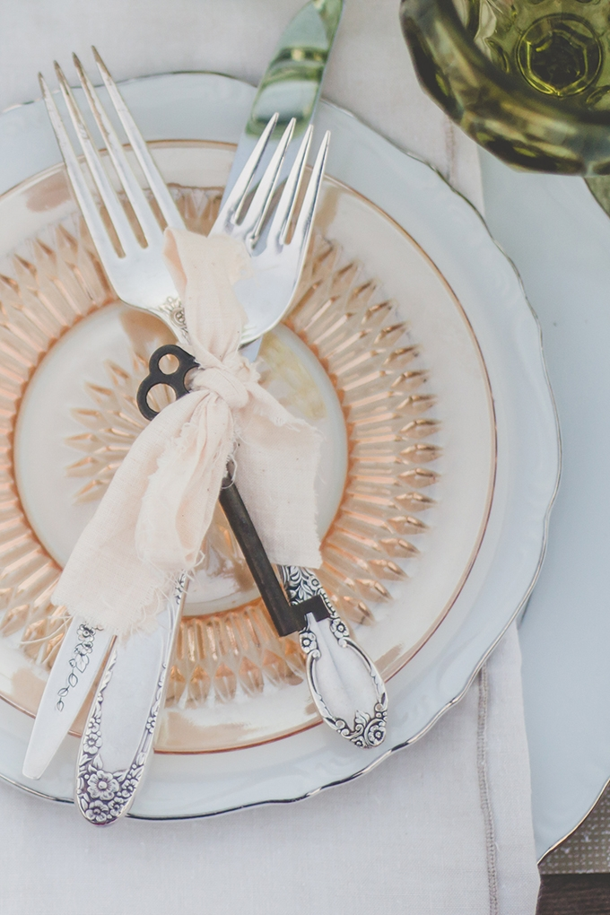 Jane Austen wedding inspiration | Images by Amber Robinson | Glamour & Grace