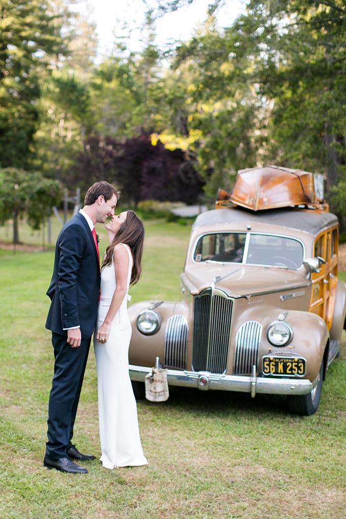 handmade camping wedding   Anna Marks Photography   Glamour & Grace