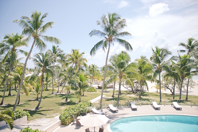 Abaco Beach Resort | Glamour & Grace