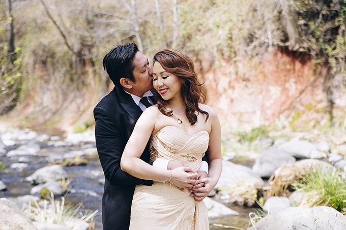 romantic forest portrait session | A Traveler's Heart | Glamour & Grace