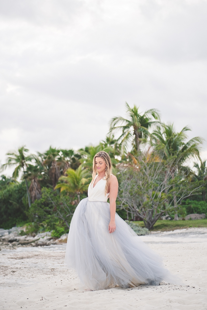 destination wedding at Abaco Beach Resort | Aisle Society Weddings | Glamour & Grace-28