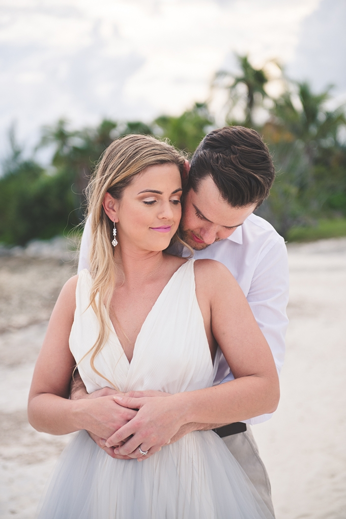destination wedding at Abaco Beach Resort | Aisle Society Weddings | Glamour & Grace-29