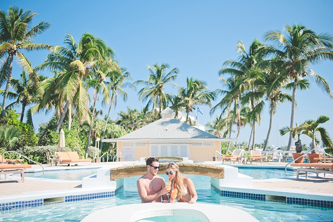 destination wedding at Abaco Beach Resort | Aisle Society Weddings | Glamour & Grace-45