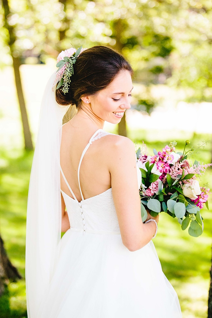 elegant whimsical wedding | Jordan Imhoff Photography | Glamour & Grace-10
