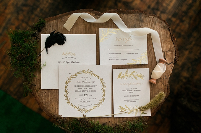 handmade mountain wedding inspiration | Angela Cardenas Photography | Glamour & Grace