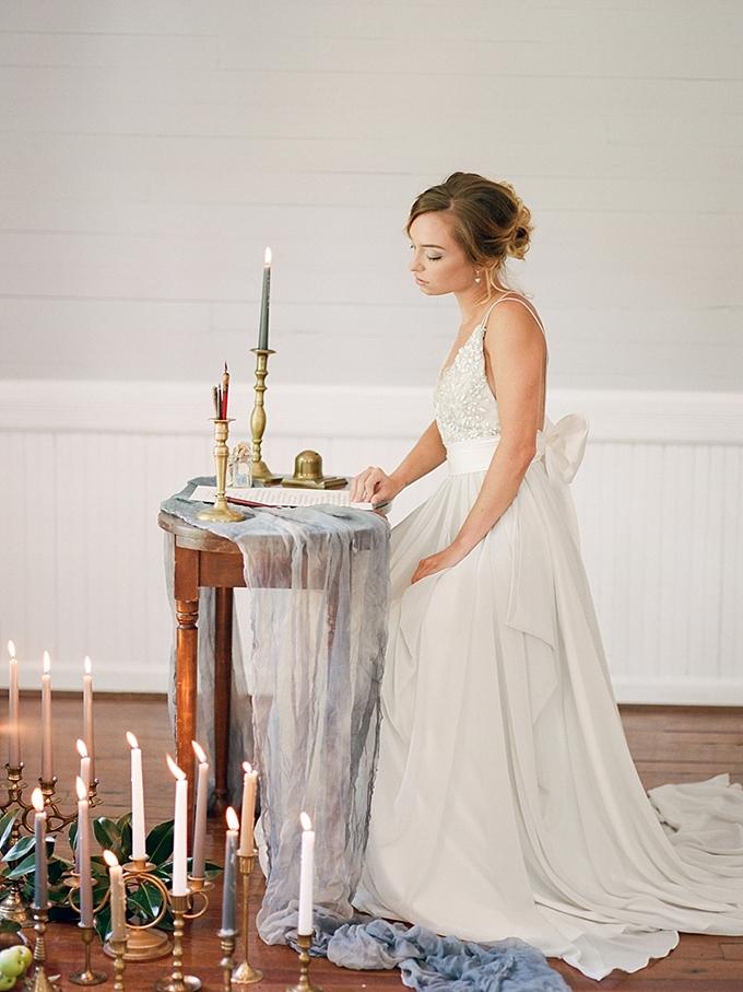 romantic bridal portraits | Live View Studios | Glamour & Grace-01