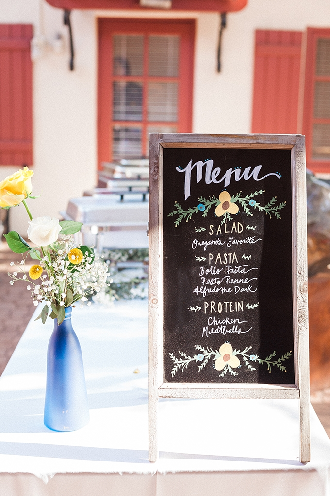 colorful lemon orchard wedding | April Maura Photography | Glamour & Grace-33