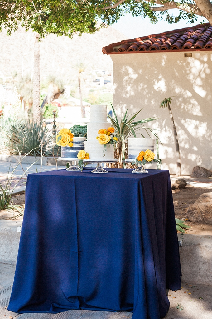 colorful lemon orchard wedding | April Maura Photography | Glamour & Grace-34