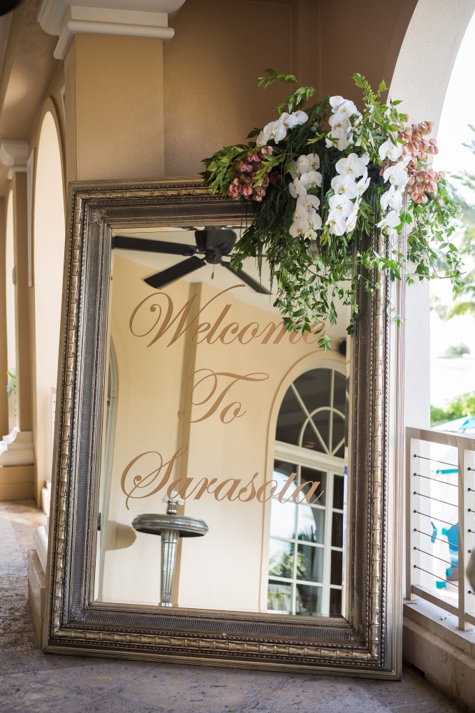 destination wedding in Sarasota at Ritz-Carlton | Cat Pennenga Photography | Glamour & Grace-01