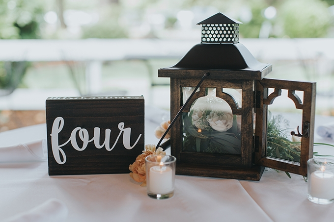 romantic golf course wedding | Andrea Zajonc Photography | Glamour & Grace-32