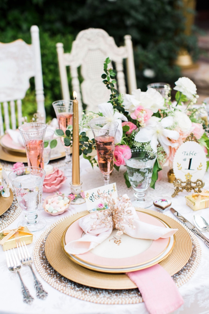 vintage springtime wedding inspiration | Todd Collins Photography | Glamour & Grace-09