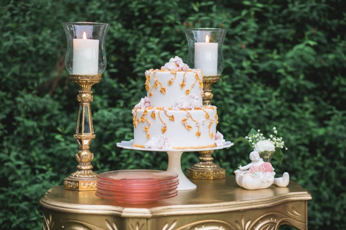 vintage springtime wedding inspiration | Todd Collins Photography | Glamour & Grace-17