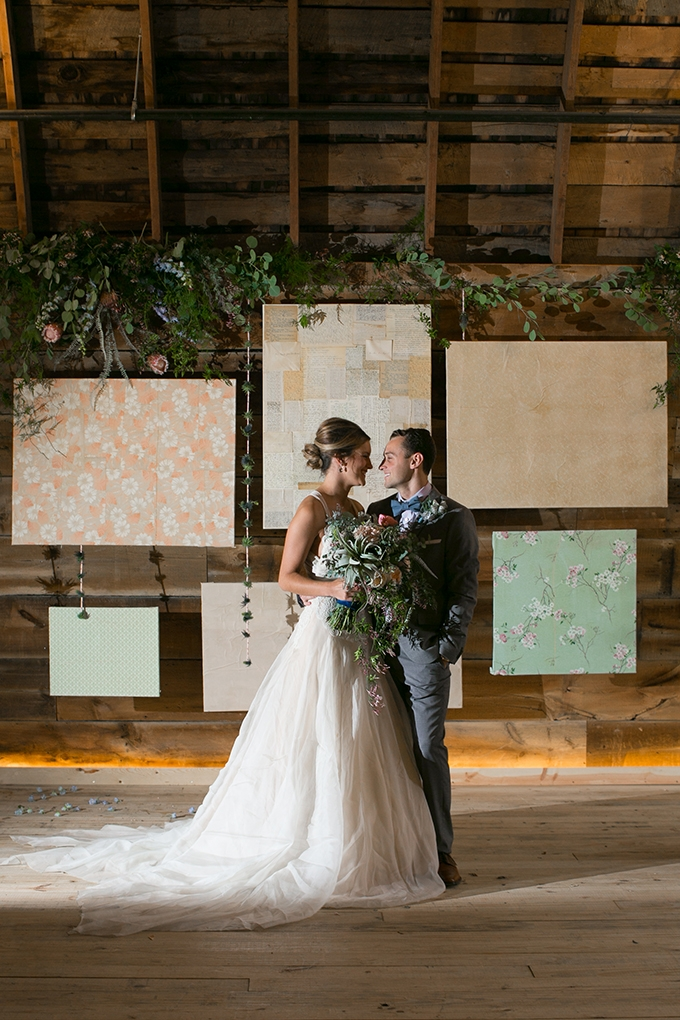 pastel farm wedding inspiration | Erin Johnson Photography | Glamour & Grace-06