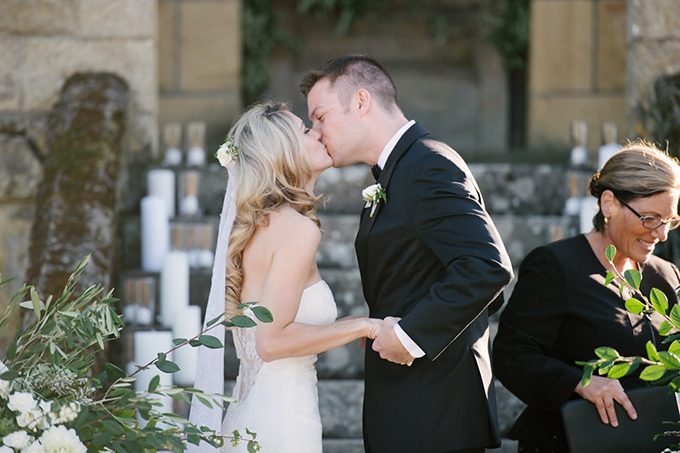romantic Napa Valley estate wedding | Jordan Weiland Photography | Glamour & Grace-18