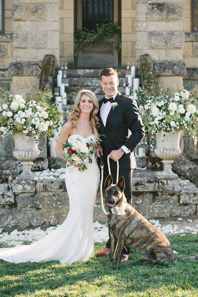 romantic Napa Valley estate wedding | Jordan Weiland Photography | Glamour & Grace-19