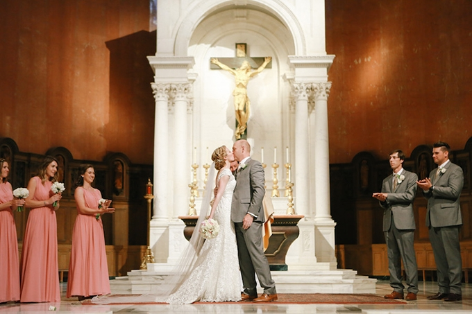 romantic candlelit wedding | Ashley Crawford Photography | Glamour & Grace-15