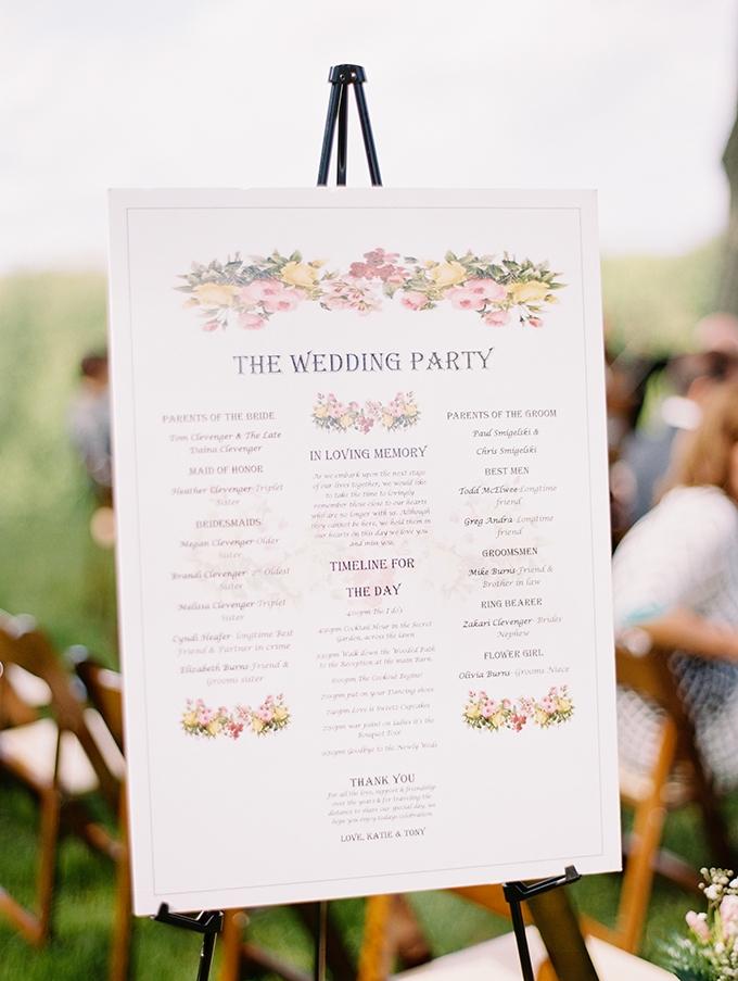 romantic summer estate wedding | Unique2Chic Photography | Glamour & Grace-14