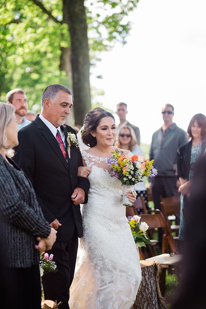 romantic summer estate wedding | Unique2Chic Photography | Glamour & Grace-15