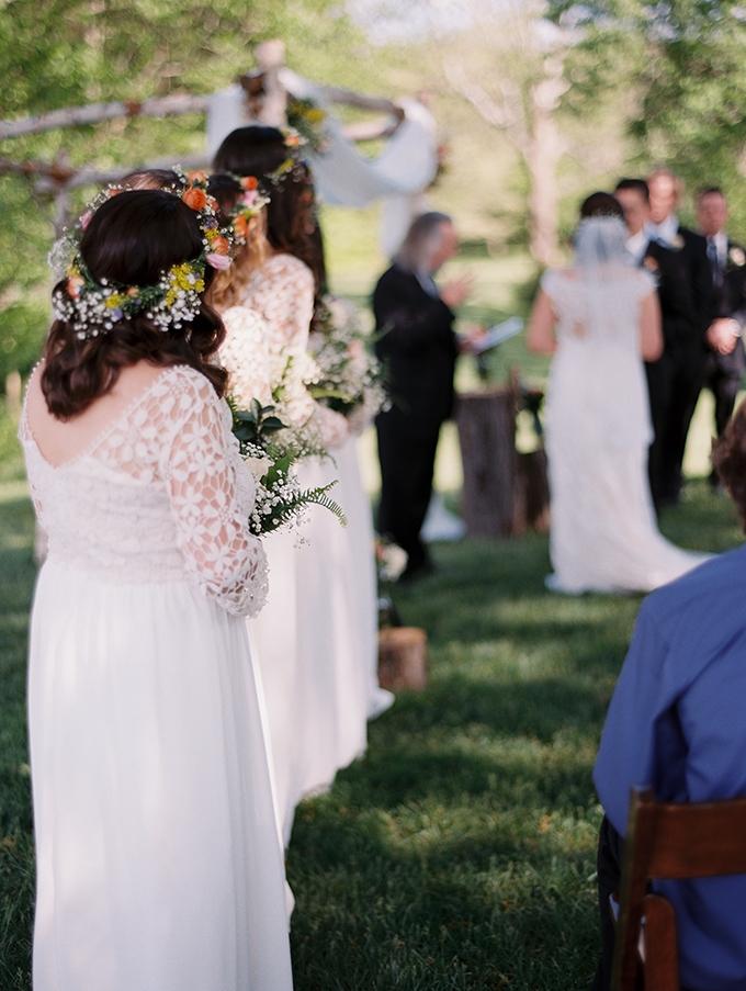 romantic summer estate wedding | Unique2Chic Photography | Glamour & Grace-17