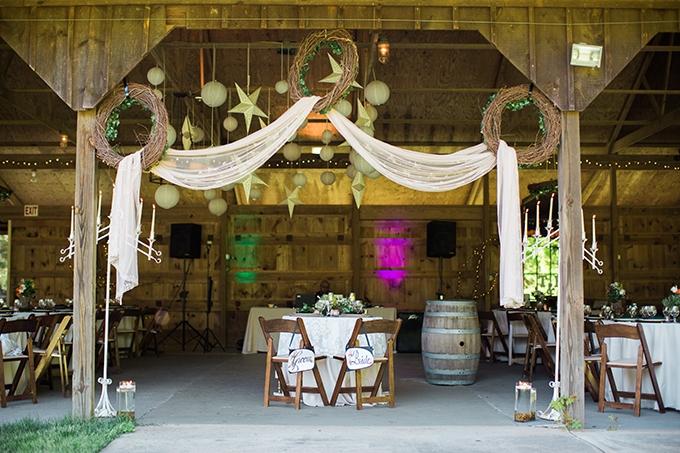 romantic summer estate wedding | Unique2Chic Photography | Glamour & Grace-23