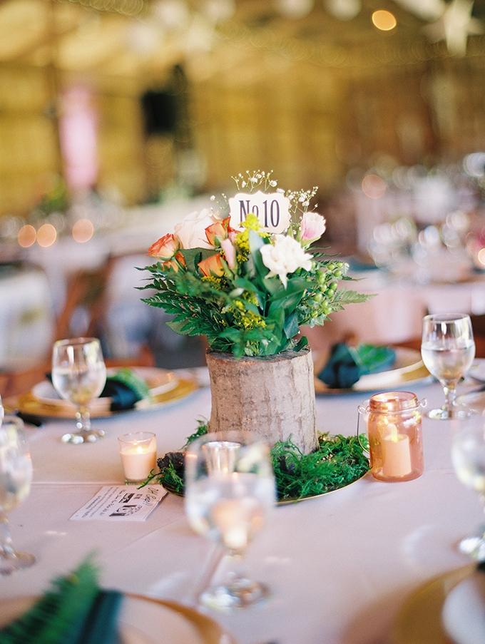 romantic summer estate wedding | Unique2Chic Photography | Glamour & Grace-29