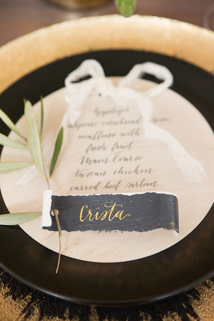 timeless farmhouse wedding inspiration | JW Baugh Photography | Glamour & Grace-11