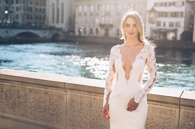 dreamy Zurich bridal shoot | PNM Photography | Glamour & Grace-10