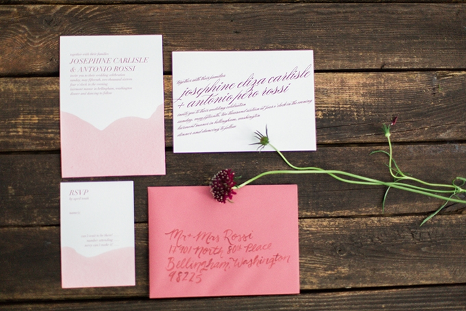 red heirloom wedding inspiration | Aura May Photography | Glamour & Grace-05