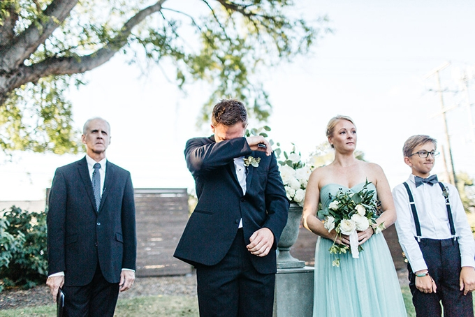 romantic Nashville wedding | Erin L. Taylor Photography | Glamour & Grace-12