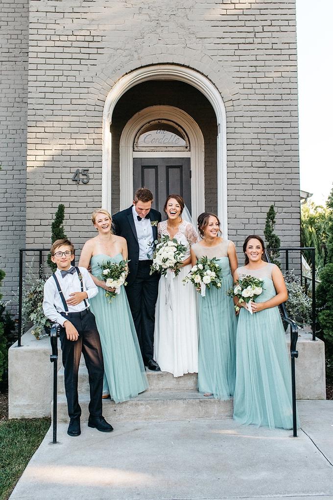 romantic Nashville wedding | Erin L. Taylor Photography | Glamour & Grace-16