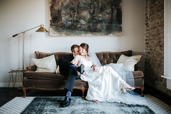 romantic Nashville wedding | Erin L. Taylor Photography | Glamour & Grace-20
