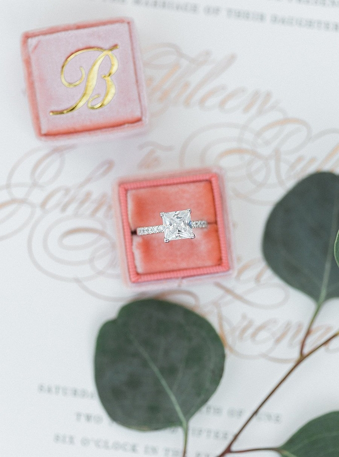 elegant Southern wedding inspiration | Tammy Odell Photography | Glamour & Grace-02