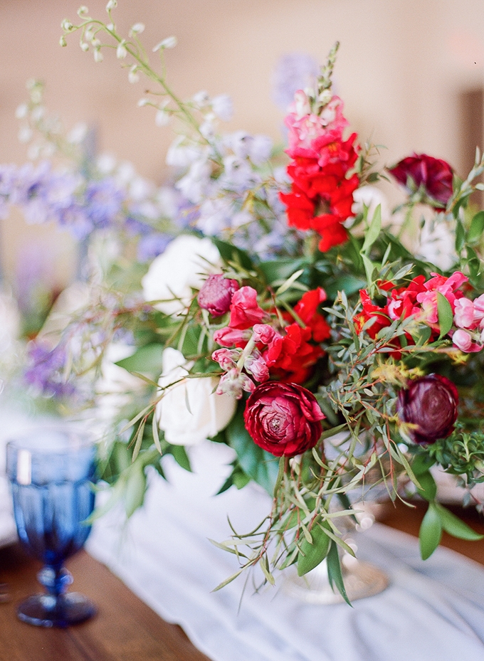 Hamilton wedding inspiration | The Ganeys | Glamour & Grace