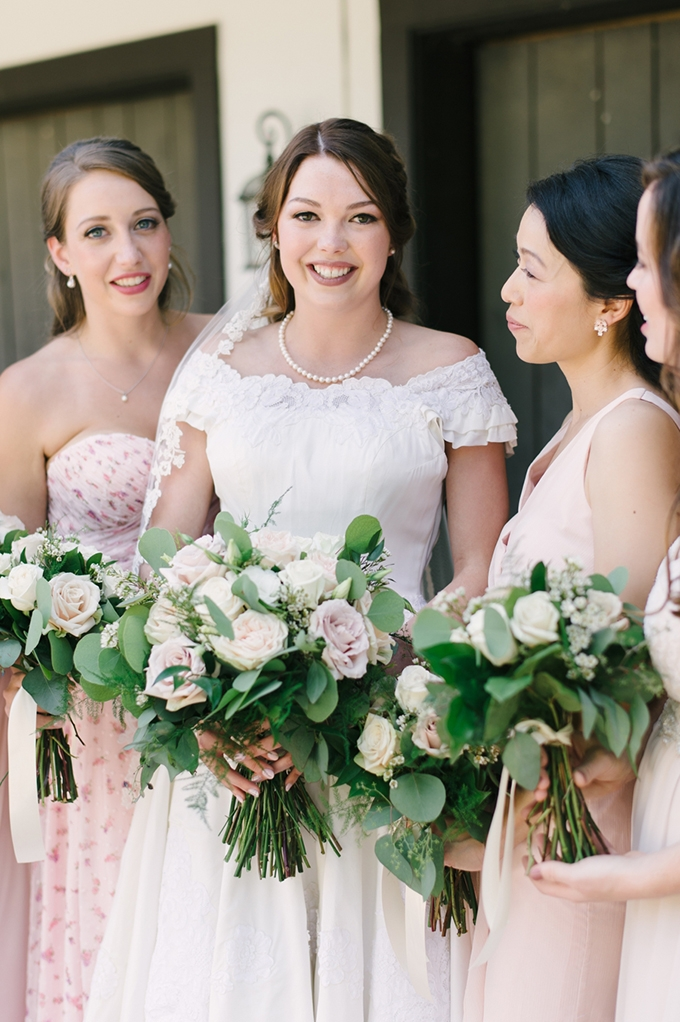 heirloom winery wedding | Sarah Street Photography | Glamour & Grace