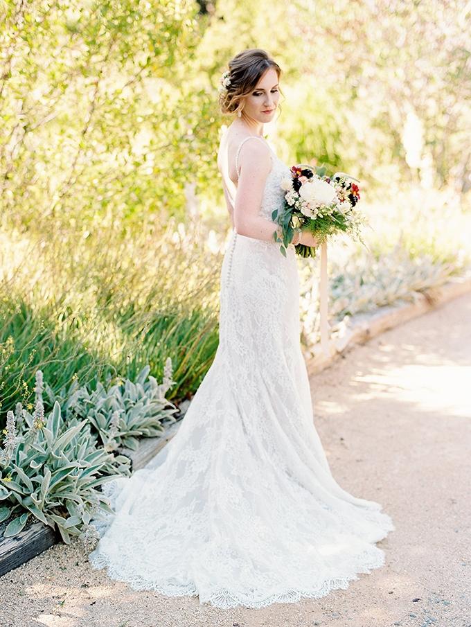 romantic #ranchwedding | Sarah Maren Photography | Glamour & Grace