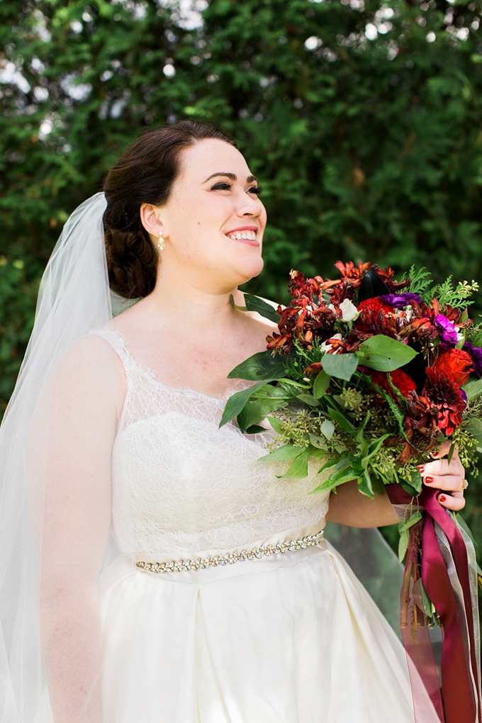 lakeside #fallwedding | Amy Nicole Photography | Glamour & Grace