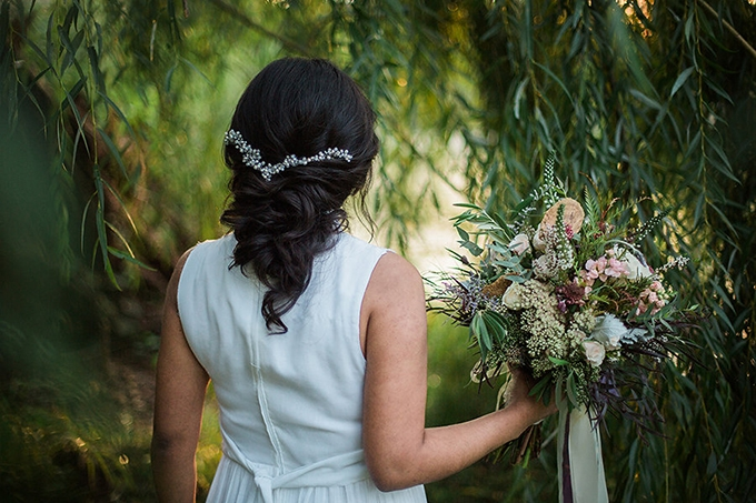 whimsical heirloom wedding ideas   Figment Photography   Glamour & Grace