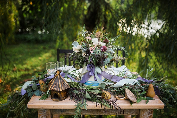 whimsical heirloom wedding ideas | Figment Photography | Glamour & Grace