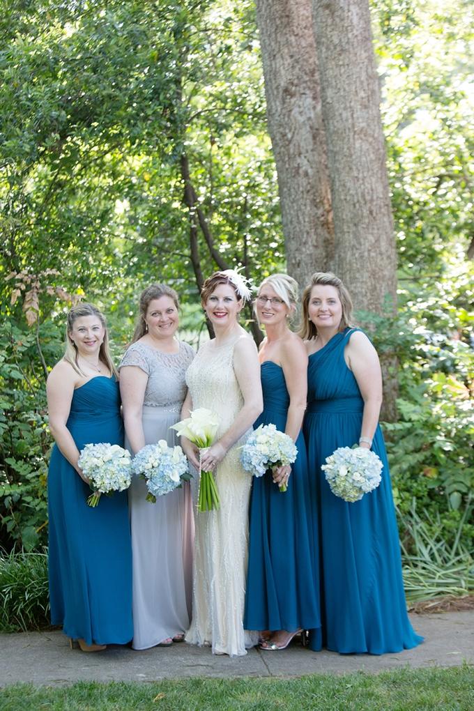 Art Deco wedding | Alecia Lauren Photography | Glamour & Grace