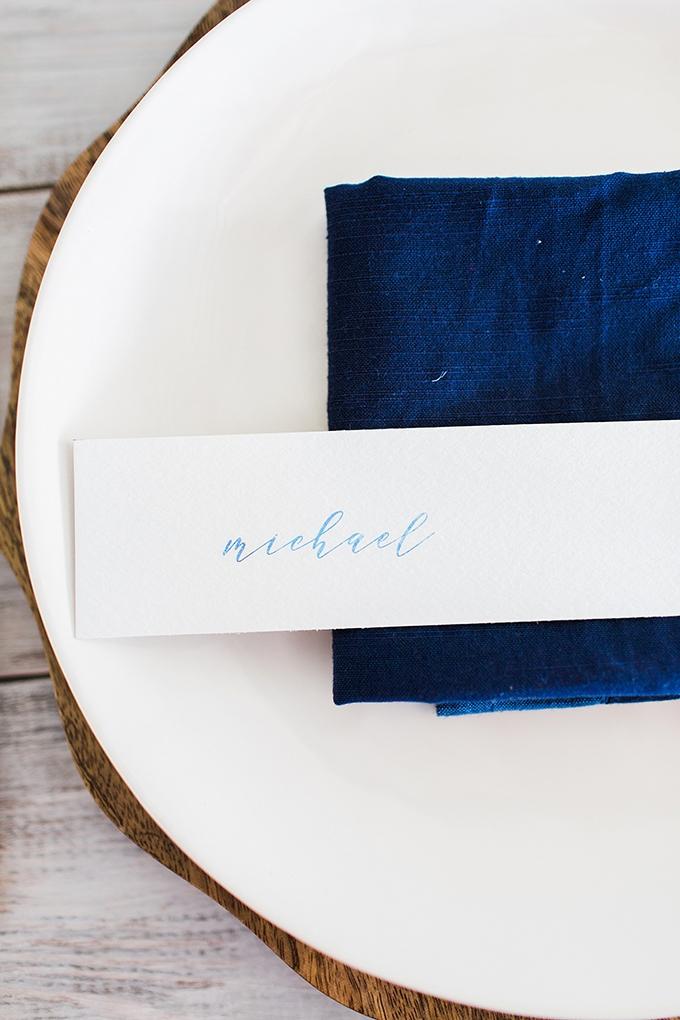 blueberry farm wedding ideas | Harmony Lynn Photography | Glamour & Grace