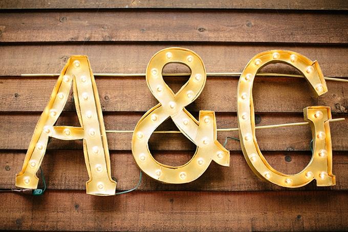sentimental boho mountain wedding | The Nichols | Glamour & Grace