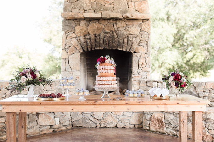 romantic lavender and red wedding ideas | Lutz Studios | Glamour & Grace