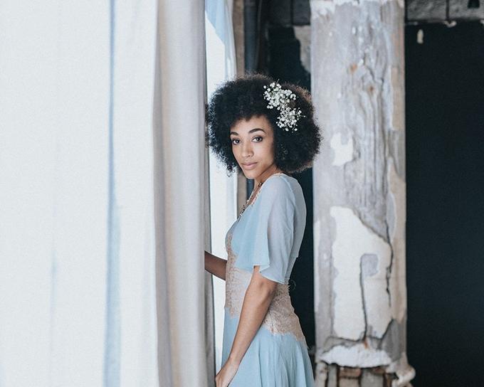 romantic vintage wedding ideas | Rachel Salisbury Photography | Glamour & Grace