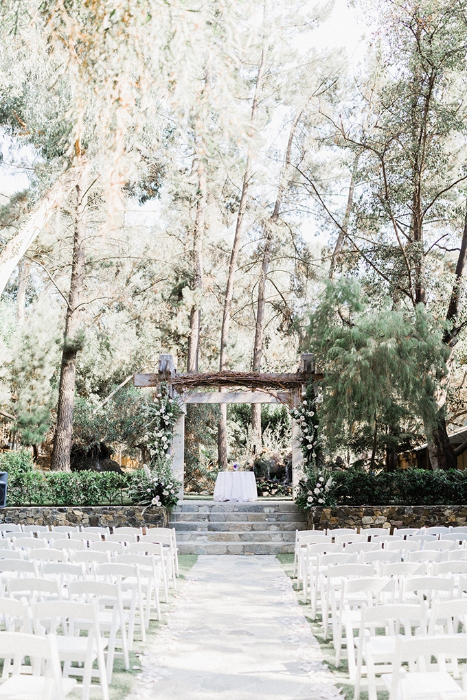 romantic purple ranch wedding | Susie and Will | Glamour & Grace
