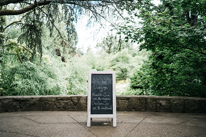 beer garden wedding | Jason Wasinger | Glamour & Grace