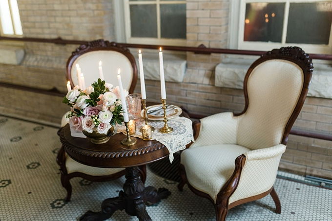 vintage train elopement | Christy McKee Photography | Glamour & Grace