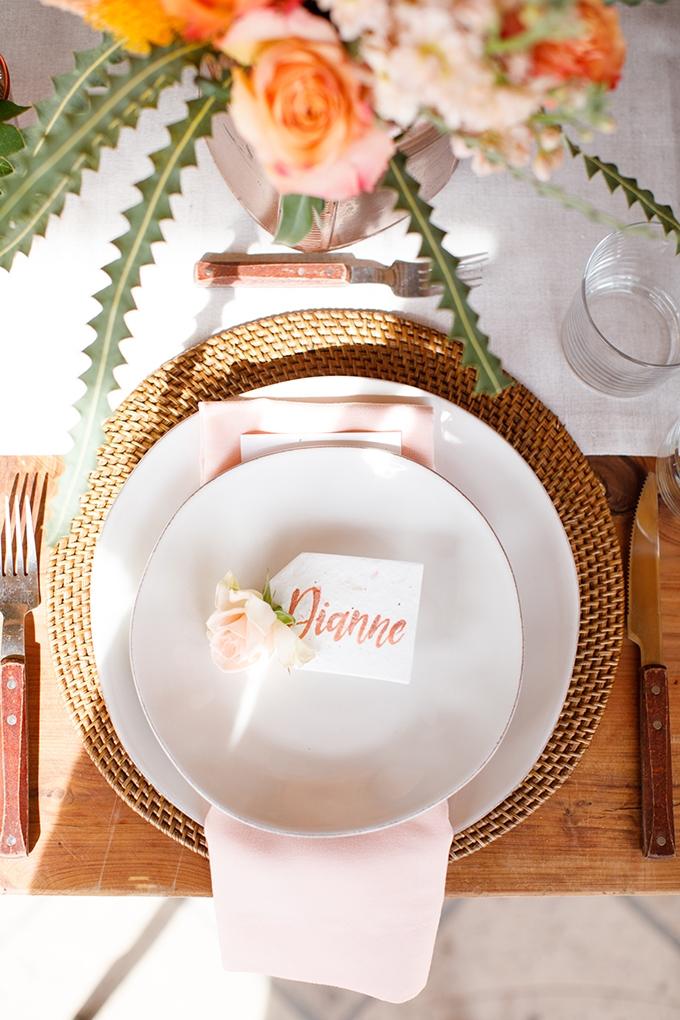 boho bridal shower | Jennifer Bowen | Glamour & Grace